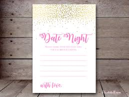date night invitation template date night cards printabell create date night invitation template
