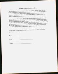 Child Medical Consent Form For Grandparents Medical Consent Letter For Grandparents 122vy12 Medical Release Form