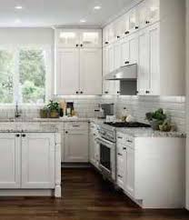 white shaker kitchen cabinets. Wonderful Cabinets Image Is Loading 11x14ElegantWhiteShakerKitchenCabinet For White Shaker Kitchen Cabinets
