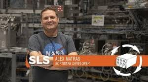 Rocket Science in 60 Seconds: What Are the SLS Avionics? - YouTube
