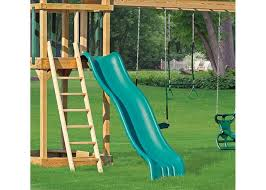 wood playset accessories
