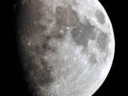 Prima eclissi di Luna e stelle cadenti, gli astrofili ...