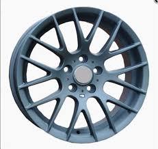 Купить <b>Диск колесный</b> легкосплавный REPLICA 9,5x20 5x120 ...