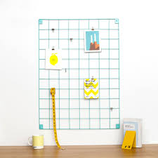 Kitchen Memo Boards Wire Mesh Memo Board For The Office And Home By Kitchen Notice 87