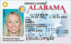 Coming Drivers Changes Alabama To Licenses