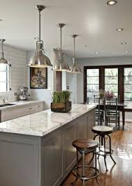 kitchen island lighting fixtures. traditional kitchen industrial chic is it for you industraial meets iu0027m in love the lights white subway tile island lighting fixtures