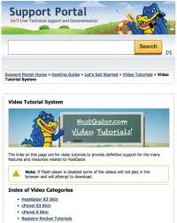 Hostgator Customer Support Hostgator Review Why We Love Their Web Hosting User