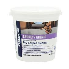 carpet powder. carpet powder