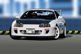 File:Toyota Supra by me-myself.png - Wikimedia Commons