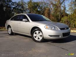 2008 Chevy Impala From Chevrolet Impala Ppv Front Three Quarter on ...