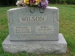 Nora Mae Burris Byrd (1913-2000) - Find A Grave Memorial