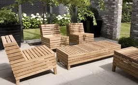 wood lawn furniture home design