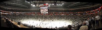 Ppg Arena Penguins Seating Chart Ppg Paints Arena Wikipedia