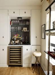 basement wet bar under stairs. Modren Basement Smartly Home Design Basement  Inside Wet Bar Under Stairs
