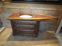 image of diy bathroom vanity top