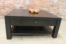 Style Coffee Table Square Parsons Style Coffee Table Ecustomfinishes