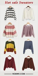 <b>Hot sale</b> Sweaters | Simple fall outfits, <b>Cute</b> outfits, <b>Cute</b> fall outfits