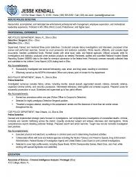 Examples Of Resumes Construction Supervisor Resume Samples