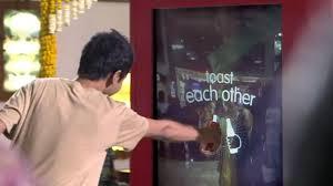 Vending Machine In Pakistan Amazing Small World Machines Activation Ideas