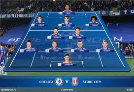 I'm proud but i want to be prouder external link; Chelsea Fc On Twitter Here S How Chelsea Line Up Today Cfc Http T Co Wvcb2hocrv