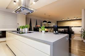 Small Picture Beautiful Waterfall Kitchen Islands Countertop Designs
