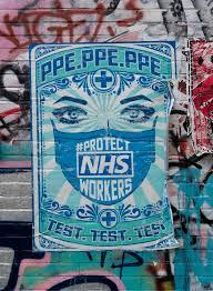 sditch street art tours london