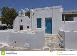 Chora Art Home Design Mykonos Beautiful Greek Typical Houses In The City Of Chora On The