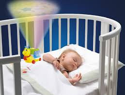 Musical Light For Babies Buy A Forest Baby Night Light Projector Lullaby Music