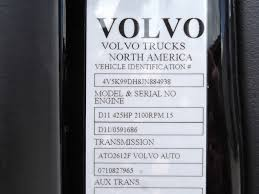 2018 volvo truck for sale. simple sale new 2018 volvo vhd84b200 dump truck 2865807 throughout volvo truck for sale