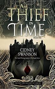 Paulette Hilton (The United States)'s review of A Thief in Time