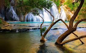 waterfall hd amazing