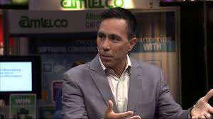 cisco live executive interview guillermo diaz jr cisco live 2013 executive interview guillermo diaz jr