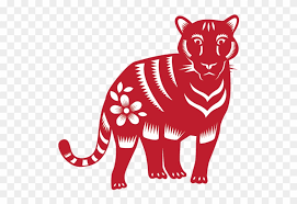 If you want to know about this chinese new year then read and share to your friends. Tiger 2010 1998 1986 1974 1962 Chinese New Year Zodiac Animals Free Transparent Png Clipart Images Download