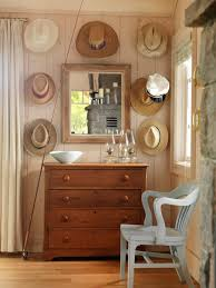 Decorating With Hats Warm Bedrooms Colors Pictures Options Ideas Hgtv