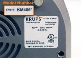 krups appliance parts great selection great prices model