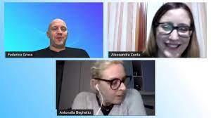 Adolescenti e DAD: un'esperienza concreta - Alessandra Zonta - YouTube