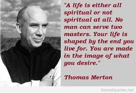 Thomas Merton Quotes Extraordinary Thomas Merton Quotes