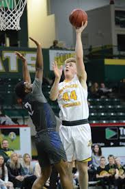 Northern Michigan University basketball teams travel south to take on  Davenport, Grand Valley | News, Sports, Jobs - The Mining Journal