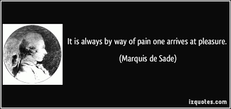 Marquis de Sade's quotes, famous and not much - QuotationOf . COM via Relatably.com
