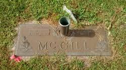 Melva Deloris Beatty McGill (1920-1997) - Find A Grave Memorial