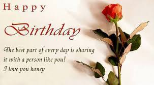 Happy Birthday Love Quotes For Her Amazing Happy Birthday Love Quotes For Her Happy Birthday Quotes And