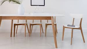 oak and white extending dining table 8 seater uk intended for white extending dining table and chairs