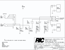 ric gif single active pickup wiring diagram images 640 x 488