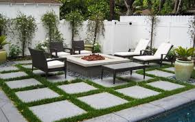 patio pavers with grass in between. Patio Pavers. Wonderful 6 For Pavers With Grass In Between