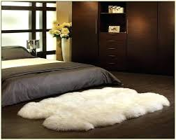costco area rug sheepskin rug sheepskin rug on area rugs costco area rugs 5 x