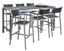 bar table and chairs. Hamilton Bar Set - Patio Bars, Outdoor Sets Table And Chairs C