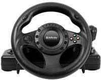 <b>Defender Forsage Drift</b> GT (64370) – купить <b>руль</b>, сравнение цен ...