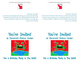 a birthday invitation 40 free birthday party invitation templates template lab