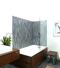 bathtub shower surround panels tub inserts menards bath insert replace with bat bathrooms astounding combo unique and designs