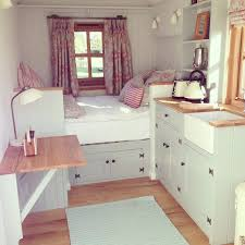 Small Picture The best tiny housecozy interior Cottagecabin Tiny House